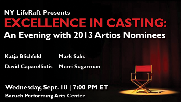 Excellence-in-Casting