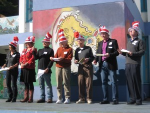 SF Seuss