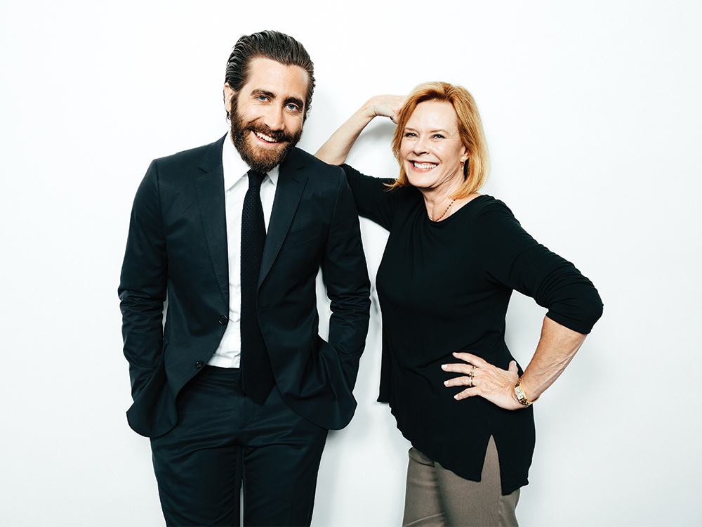 jake-gyllenhaal-charity